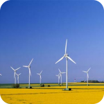 Wind power plants, sale and installation of the