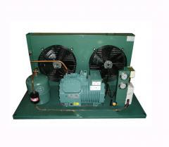 Bitzer 2CES-3Y compressor