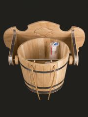 Barrels and bathing accessories. FALLS 25L
