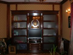 Офисная мебель и для личного кабинета