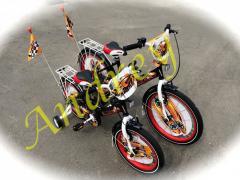 Велосипед Ardis Dakar 16'', 20'' детский