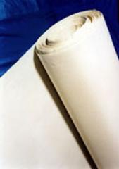 Fiber glass fabrics electroinsulating