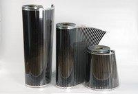 Инфракрасная нагревательная пленка теплый пол CaIoriQue US30 х 430Вт м/п (ширина 30см)