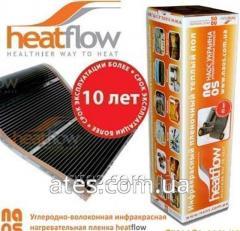Film heat-insulated floor of HeatFlow Standart HFP