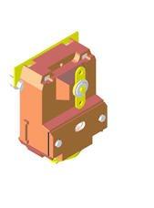 VD-1 switch Kabel-trossovy switch