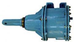 Cylinder brake 710