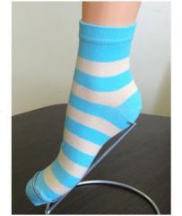 Женский носок демисезонный,классический
