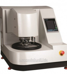 Programmable basic grinding and polishing DIGIPREP Accura 250/300 machine
