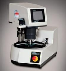 The programmable basic grinding and polishing DIGIPREP machine - 251