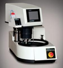 The programmable grinding and polishing DIGIPREP machine - 301