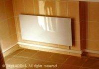 Heating UDEN-700, UDEN-S panel standard