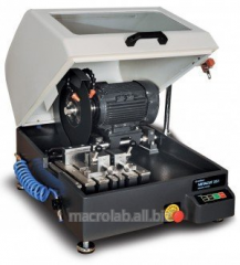 Abrasive detachable METACUT 251 machine