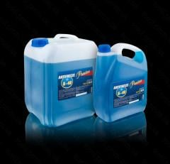 Kg G11 (-40) 5 antifreeze (blue) TM Premium