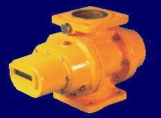 Счетчики газа ротационные РГА G10 (16, 25, 40, 65,