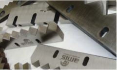 Статорные ножи для шредера и дробилки