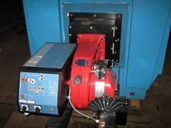 Water pipe boilers