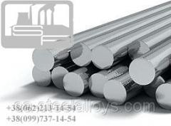 Circle of corrosion-proof 8,0 mm 08X18H10T,