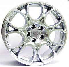 Литые диски WSP Italy W250 для alfa romeo