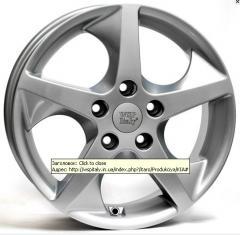 Литые диски WSP Italy W3701 для KIA