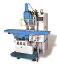 The machine console and milling universal Orsha -