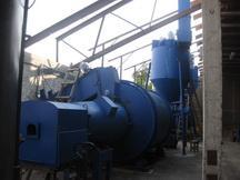 Оборудование для производства топливных