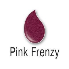 Gel Blaze Nails varnish - Pink Frenzy,