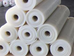 Shaft heat-resistant silicone (t - 235 ° C)