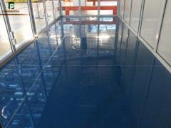 Наливна підлога