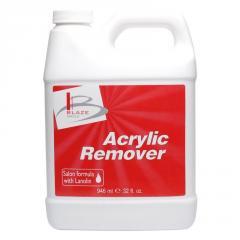 Жидкость для снятия гель-лака Blaze Acrylic