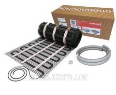 Многослойная лента нагревательный мат WarmSet WHB-4,5м2-150
