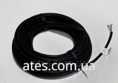 Двужильный нагревательный кабель Hemstedt DAS 1650 (Длина 55 м)