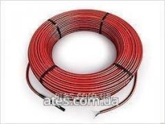 Двужильный кабель 27 Вт/м BRF-IM 891W 32,15m для обогрева открытых площадей
