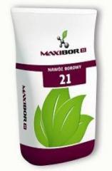 Maxiboron of 21%