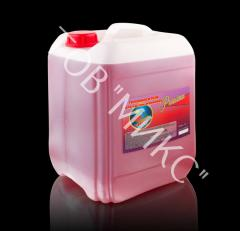 Теплоносители для систем отопления Premium -30