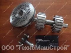 Матрица на гранулятор комбикорма 200 мм