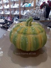 Керамическая посуда Bordallo Pinheiro