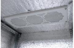 Фільтр (170x424х10) для модуля вентиляторного