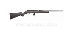 Carbine of Savage 64 F Kal. 22 LR trunk of 53 cm