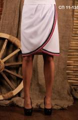 Спідниця в українському стилі Модель:СП 11-135