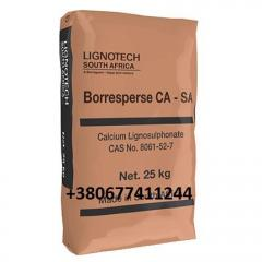 Lignosulfonat of Borrement CA calcium of Borrement
