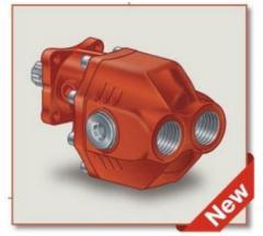 Pumps gear hydraulic BPH 90SE, price, Ukraine