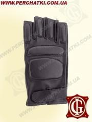 Перчатки для спецназа, военные