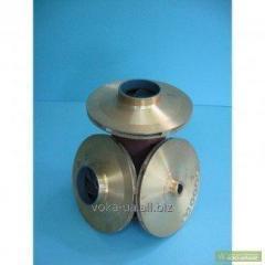Рабочее колесо центробежного насоса Sprut HPF 550;