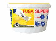 Заполнитель швов FUGA SUPERFLEX Полимин (POLIMIN)