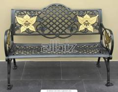 Shod furniture