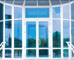 Balcony doors, balcony plastic doors to buy a