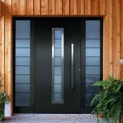 Doors are entrance, entrance metal, entrance doors
