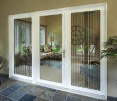 Doors interroom metalplastic, metalplastic,