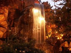 Водопады по струнам (струнно-капельный)