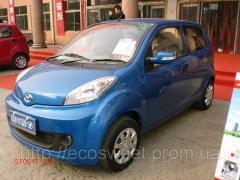 Электромобиль ShanDong ShiFeng D101